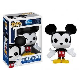Figura Funko Pop! Mickey Mouse 01 Disney