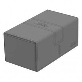 Ultimate Guard Twin Flip´n´Tray Deck Case 200+ Tamaño Estándar XenoSkin