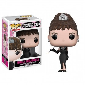 Figura Funko Pop! Holly Golightly 380 Desayuno con Diamantes