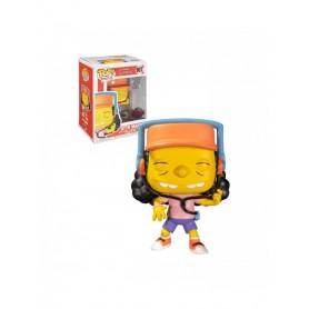 Funko POP! Otto Mann - The Simpsons 9cm 907