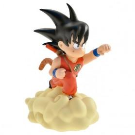 Goku Hucha Nube