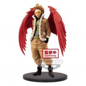 My Hero Academia Estatua PVC Age of Heroes Hawks 17 cm