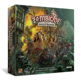 Zombicide: Green Horde