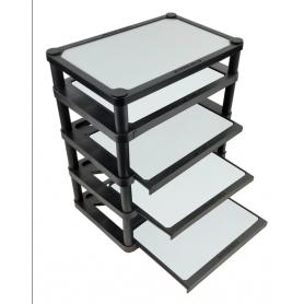 Magna Rack Slider Small Kit for the P.A.C.K. Go