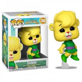 Los osos Gummi POP! Vinyl Figura Sunni 9 cm 780