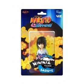 Naruto Shippuden Figura Mininja Sasuke 8 cm