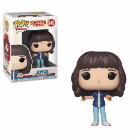 Stranger Things POP! TV Vinyl Figura Joyce 9 cm