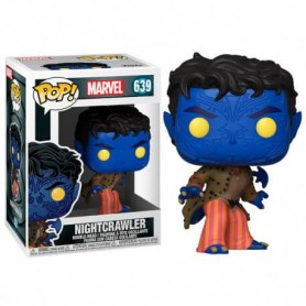 X-Men 20th Anniversary POP! Marvel Vinyl Figura Nightcrawler 9 cm 639