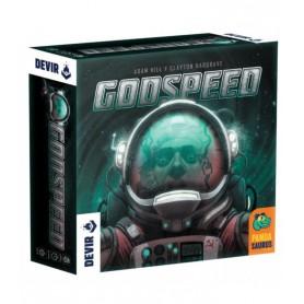 GODSPEED (Español)