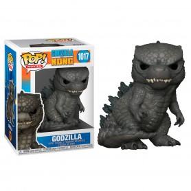 Godzilla Vs Kong Figura POP! Movies Vinyl Godzilla 9 cm 1017