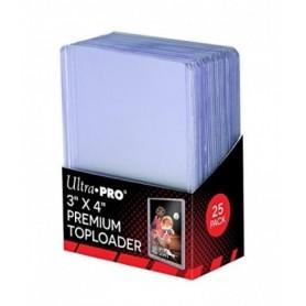 Toploader Super Clear Premium Ultra Pro