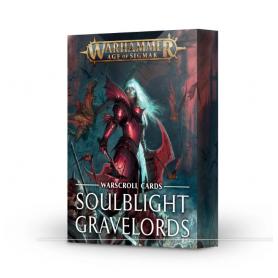 Hojas de unidad: Soulblight Gravelords
