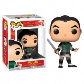 Mulan POP! Movies Vinyl Figura Mulan as Ping 9 cm 629