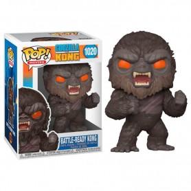 Godzilla Vs Kong Figura POP! Movies Vinyl Angry Kong 9 cm 1020