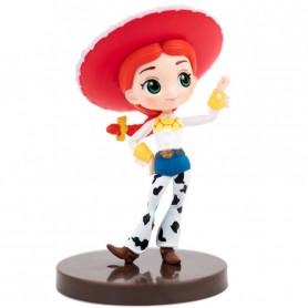 Figura Jessie Toy Story Disney Q Posket 7cm