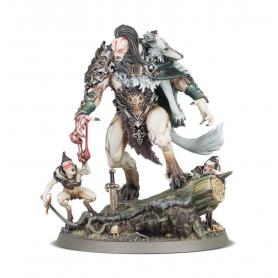 Radukar, The Beast