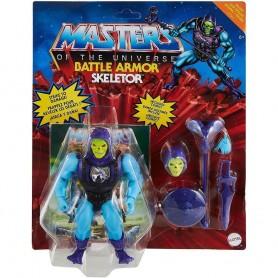 Figura Skeletor Masters of the Universe Origins 14cm