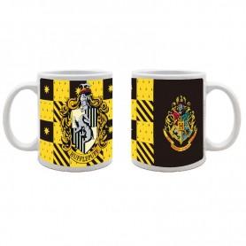 Taza Hufflepuff Harry Potter