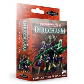Warhammer Underworlds: Direchasm – Segadores de Kainan