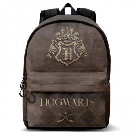 Mochila Hogwarts Harry Potter adaptable 45cm