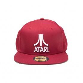 Atari Gorra Snapback Classic Logo