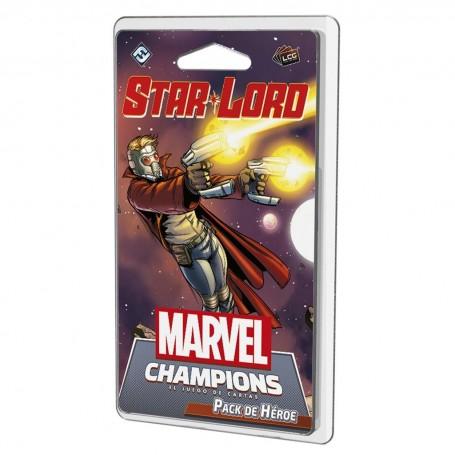 Star-Lord - Marvel Champions