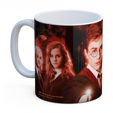 Harry Potter Taza Dumbledore's Army