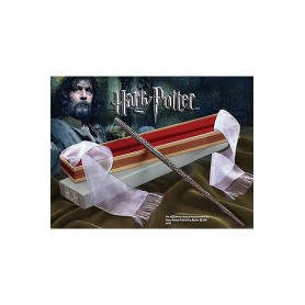 Sirius Black Varita mágica