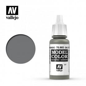 Acero Engrasado 70.865 Model Color