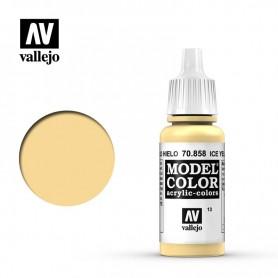 Amarillo Hielo 70.858 Model Color