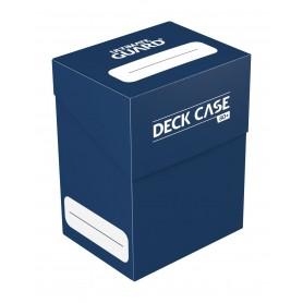 Ultimate Guard Deck Case 80+ Caja de Cartas Tamaño Estándar Azul
