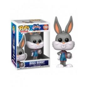 Space Jam 2 POP! Movies Vinyl Figura Bugs Bunny 9 cm 1060