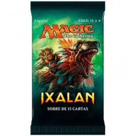 Sobre Magic the Gathering Ixalan