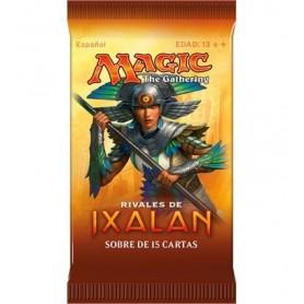Sobre Rivales de Ixalan Magic the Gathering