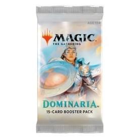 Sobre Dominaria Magic the Gathering