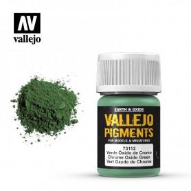 copy of Verde Oliva Desgastado 73.122 Pigmento