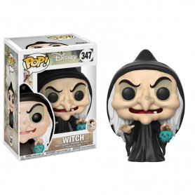 Figura Funko Pop! Witch 347 Blancanieves