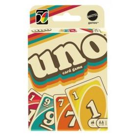 copy of Super Mario Juego de Cartas UNO (multilingüe)