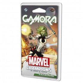 Gamora - Marvel Champions