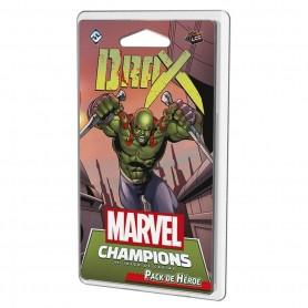 Drax - Marvel Champions