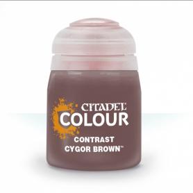 Cygor Brown Contrast