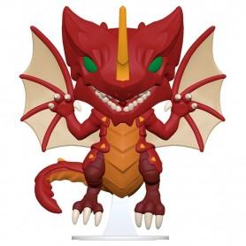 Bakugan Figura POP! Animation Vinyl Drago 9 cm 966