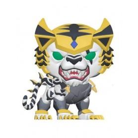 Bakugan Figura POP! Animation Vinyl Tigrerra 9 cm 967