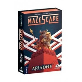 copy of Mazescape: Labyrinthos