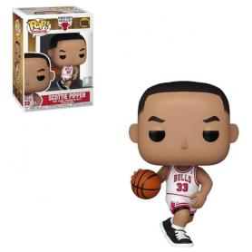 NBA Legends POP! Sports Vinyl Figura Scottie Pippen (Bulls Home) 9 cm 108