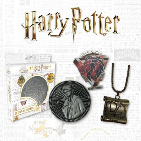 Harry Potter Pack de Regalo Collector