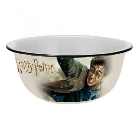 Harry Potter Cuenco Reliquias de la Muerte