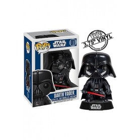 Figura Funko Pop! Bobble-Head Darth Vader 1