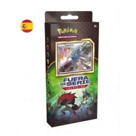 Pokemon Jcc – Colección Fuera De Serie