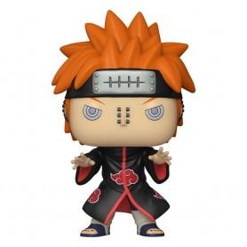 Naruto Figura POP! Animation Vinyl Pain 9 cm